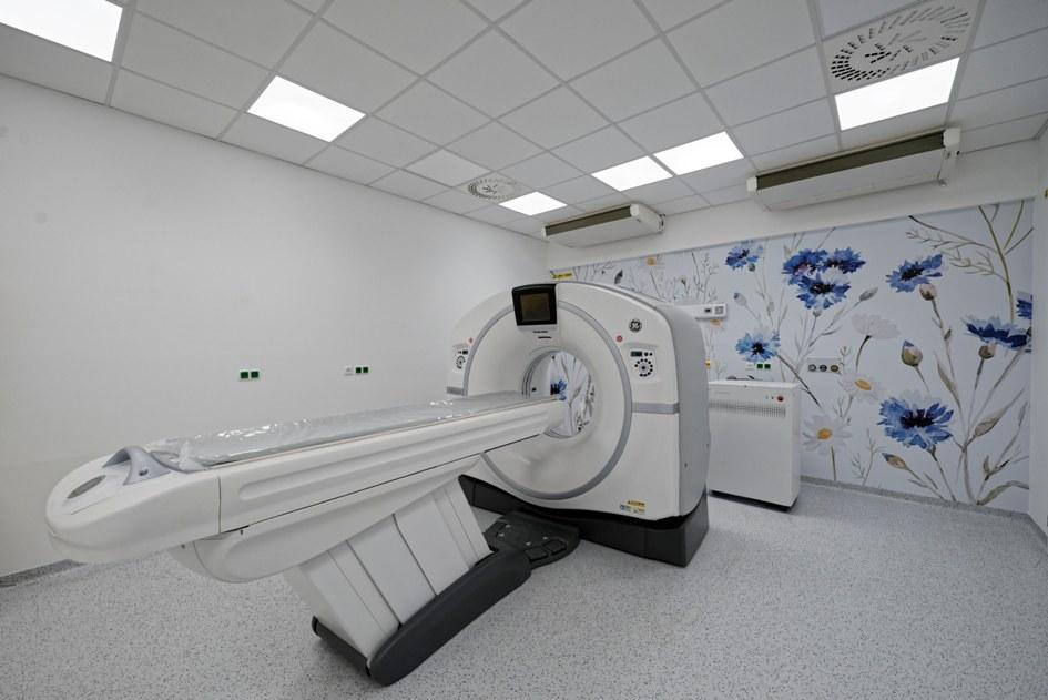 Nemocnica novej generácie Michalovce je skolaudovaná