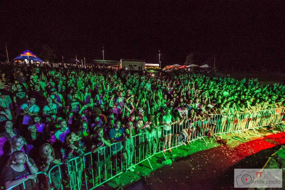 ŠÍRAVA: Festival Amfik Šírava fest bude plný hviezd