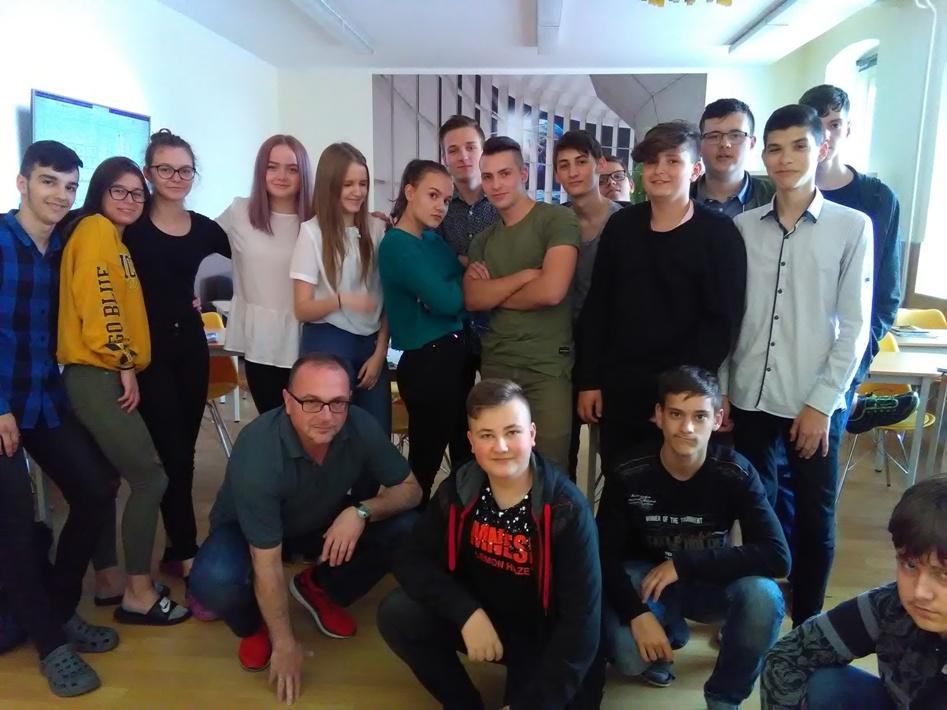 V Michalovciach otvorili triedu budúcnosti