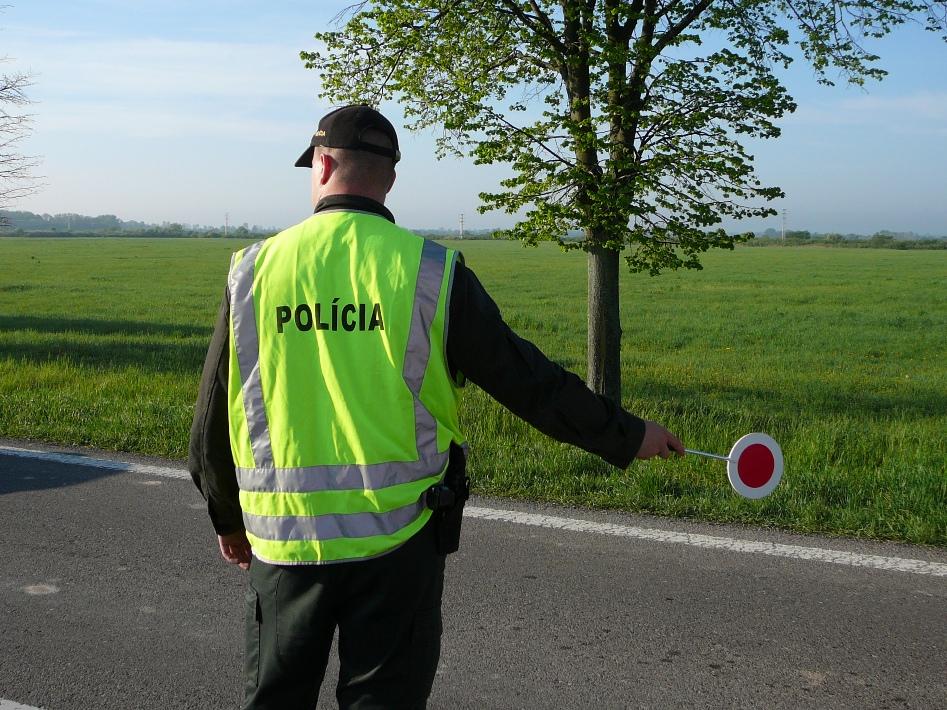 MICHALOVCE: Nepoučiteľní vodiči pod vplyvom alkoholu opäť sadli za volant