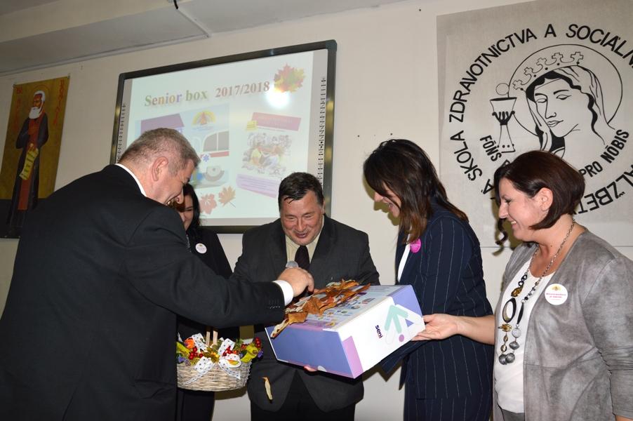 Na medzinárodnej konferencii v Michalovciach sa stretli odborníci zo sociálnej a zdravotnej oblasti