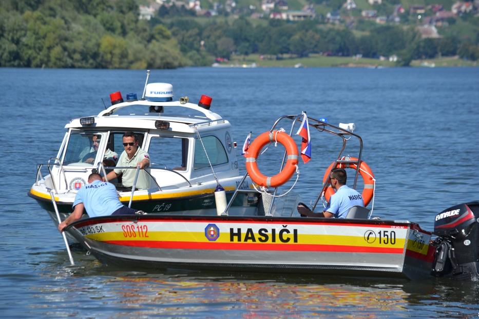 V Šírave sa utopil 29-ročný Michalovčan