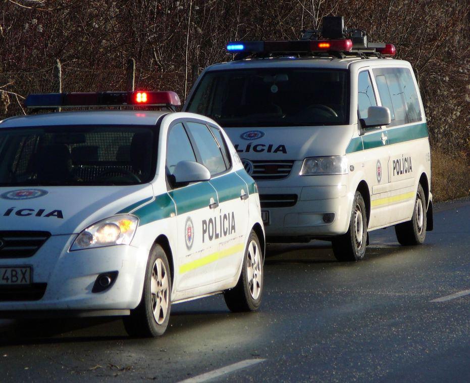 Ján od Michaloviec šoféroval ožratý. Po nehode mu namerali viac ako 3 promile