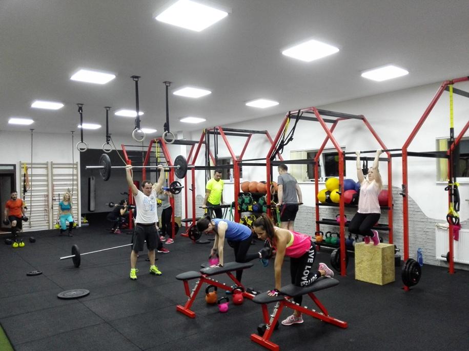 Skupinové tréningové kurzy v Michalovciach. Ich výhody a prečo ich navštevovať