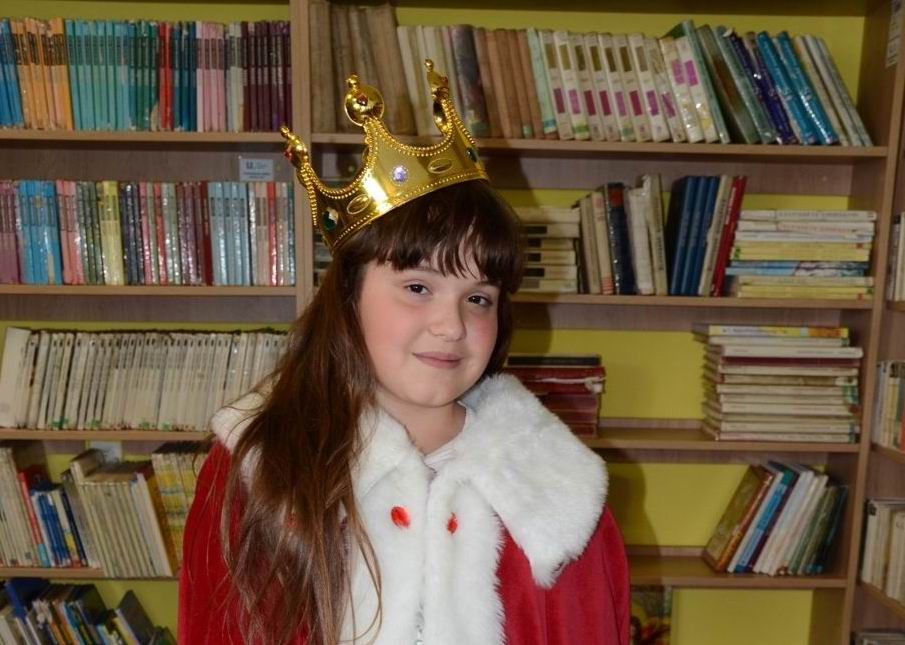 MICHALOVCE: Kráľ detských čitateľov 2018
