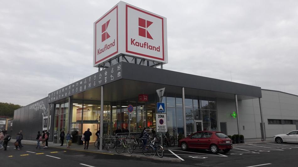 Kaufland zmodernizoval jednu zo svojich predajní v Michalovciach