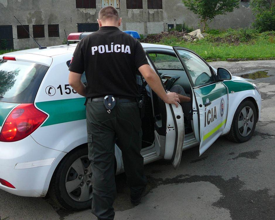 MICHALOVCE: Vodič má doživotný zákaz viesť vozidlá