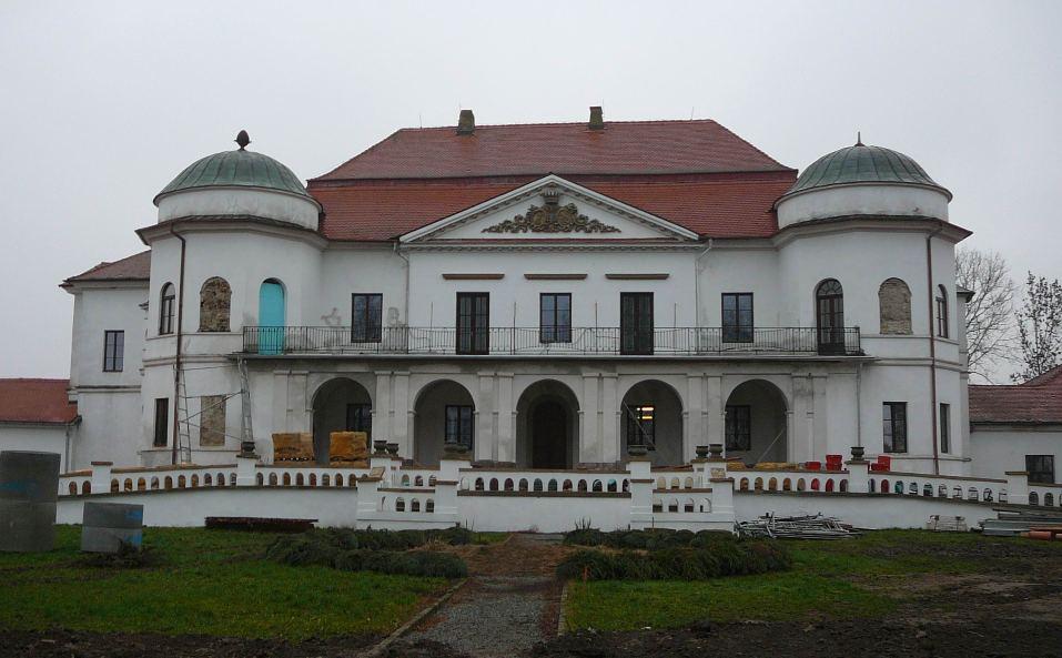 Na rekonštrukciu Zemplínskeho múzea dá kraj tento rok viac ako 900-tisíc eur