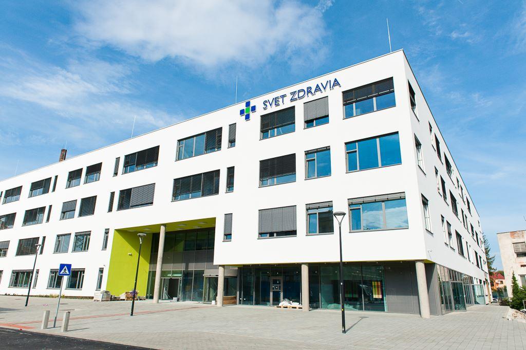 MICHALOVCE: Novú nemocnicu otvoria už o pár dní. Pozrite si prvé fotky