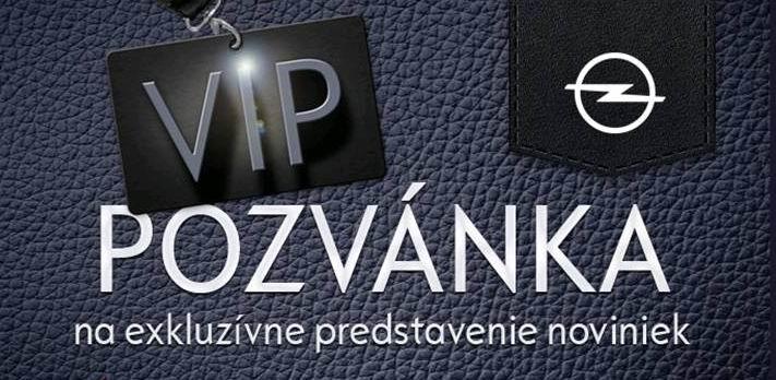 MICHALOVCE: Prijmite VIP pozvanie na exkluzívne predstavenie automobilových noviniek