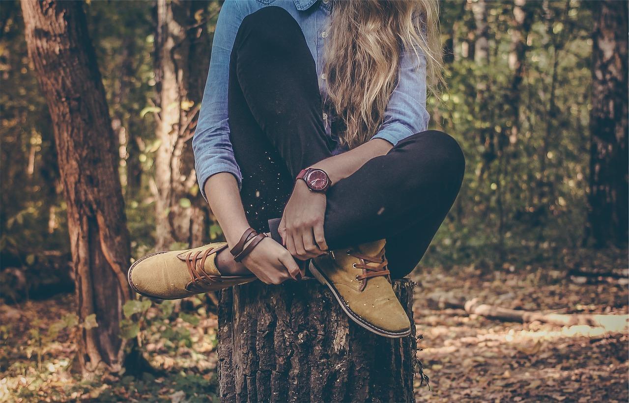 Semišové topánky: 3 tipy ako ich čistiť