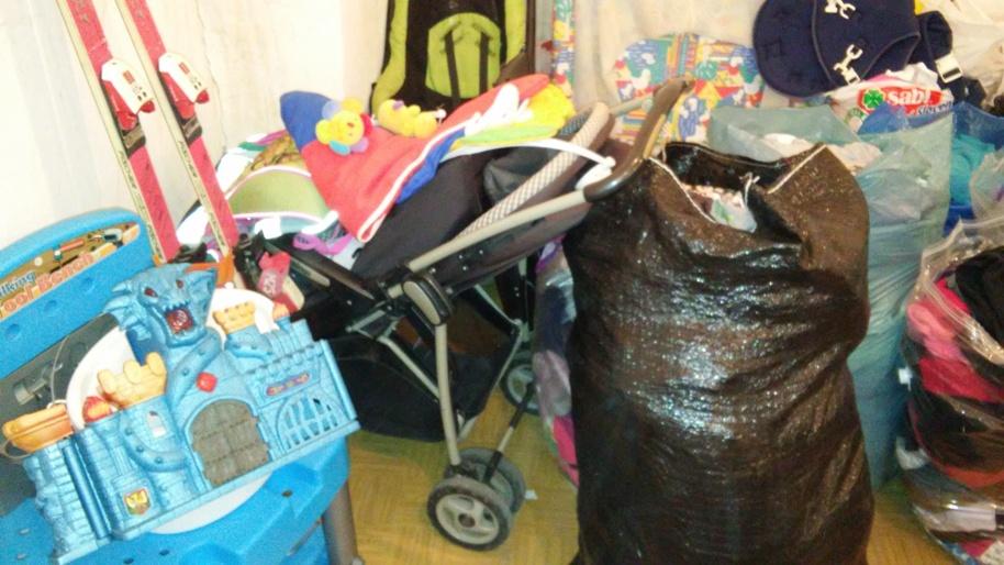 Zbierka pre rodiny v núdzi. R+R Fitnes centrum opäť pomáhalo