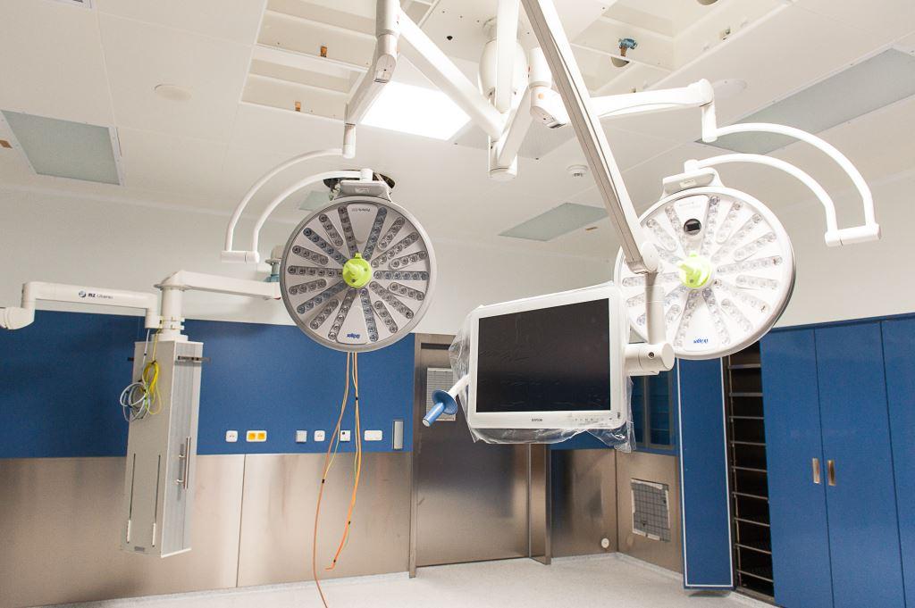 Michalovská nemocnica chce vytvoriť centrum pre mozgové príhody