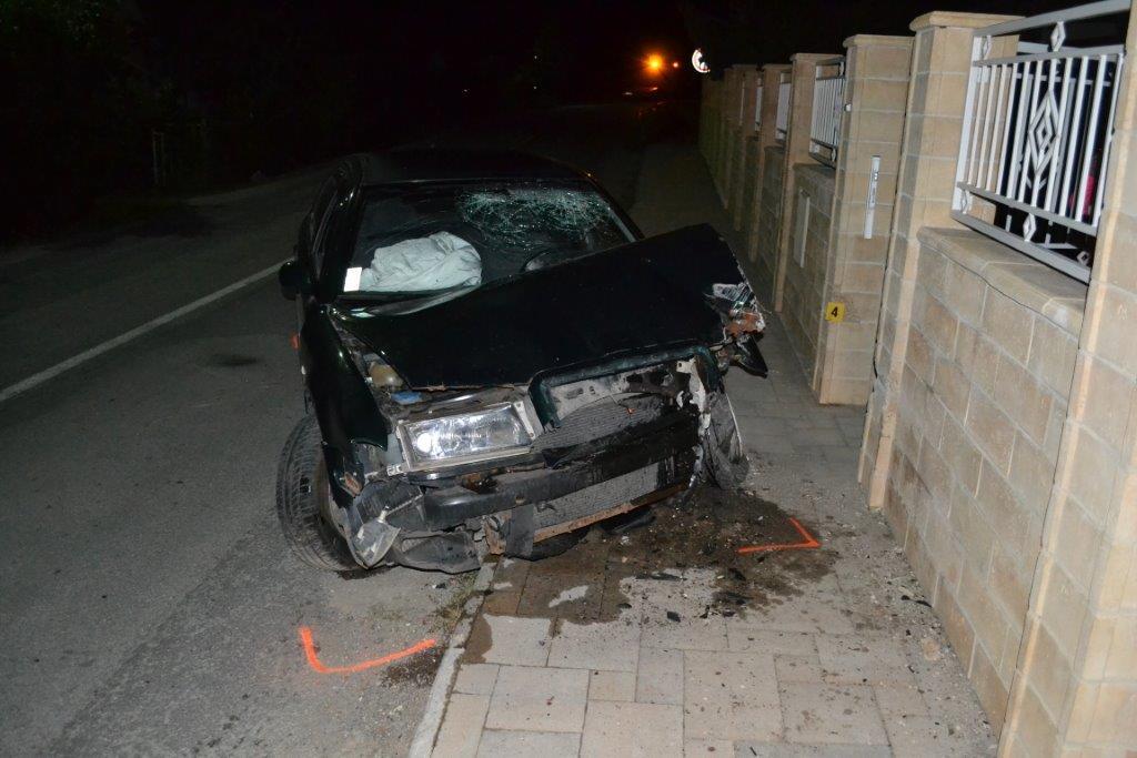 Alkoholom posilnených vodičov na cestách stále neubúda