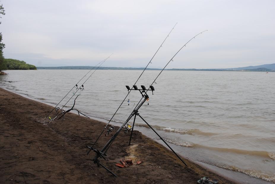 Šírava: Pytliakom hrozí za lov rýb väzenie
